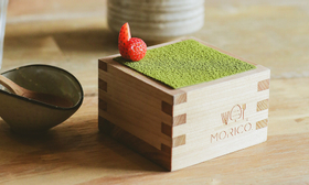 Morico - Contemporary Japanese Lifestyle - Crescent Mall