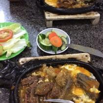 Beefsteak Nam Sơn - Nam Kỳ Khởi Nghĩa