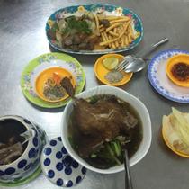 Bồi Ký Mì Gia - Ẩm Thực Trung Hoa