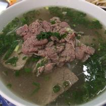Phở Trang - Võ Văn Tần
