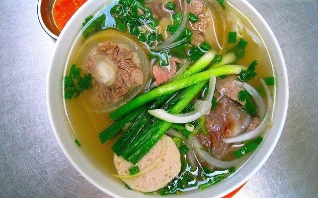 Phở Trang 2 - Nguyễn Kiệm
