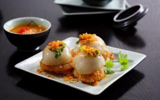 Nhà hàng Trịnh - Ẩm Thực Huế