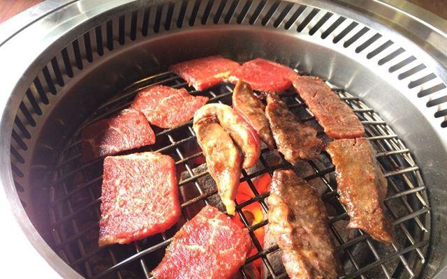 Uraetei BBQ Phổ Đình - Món Nướng Kiểu Nhật ở TP. HCM