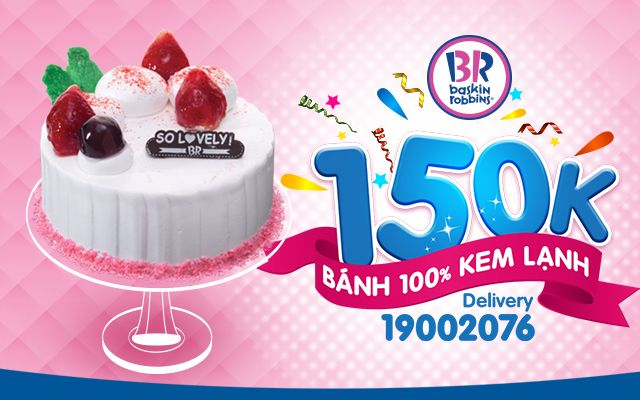 Kem Baskin Robbins - Official Page