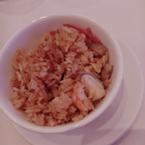 cơm hải sản Hawaii