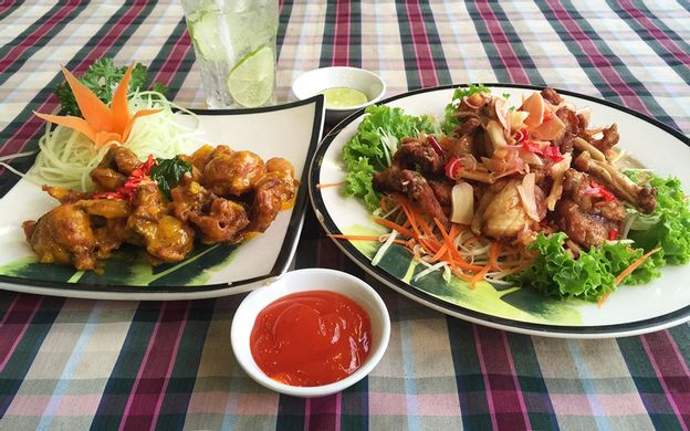 371D Nguyễn Cảnh Chân, P. Nguyễn Cư Trinh Quận 1 TP. HCM