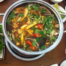 Ếch Xanh - Nguyễn Cảnh Chân
