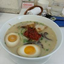 Osaka Ramen Mì Nhật - Thái Văn Lung