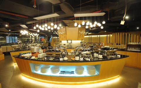 Buffet Món Việt HCM