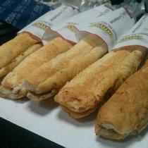 Bánh Mì Que Pháp - Cống Quỳnh