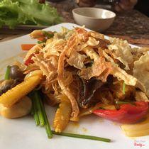 Cơm Chay Mani