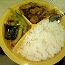 Cơm Huỳnh Mai