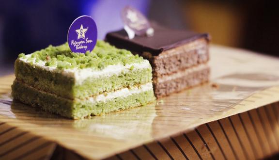 Nguyễn Sơn Bakery - Trần Duy Hưng