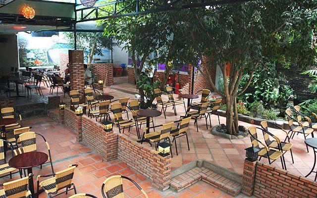 Cafe Hương Tràm 1 - Điểm hẹn thư giãn ở Vũng Tàu