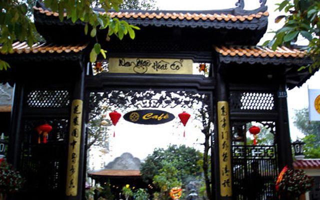 Nam Giao Hoài Cổ - Nhà Hàng & Cafe - Điện Biên Phủ ở Huế