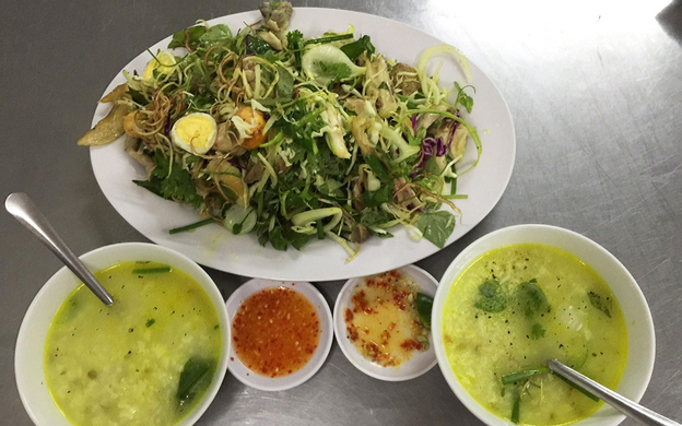 87U Đinh Tiên Hoàng , P. 3  Quận Bình Thạnh TP. HCM