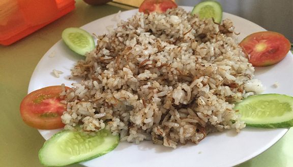 Quán Chay Thanh Ái