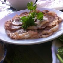 Mì Quảng Mỹ Sơn - Kỳ Đồng