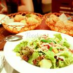 Salad và món ăn kèm khá được