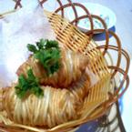 Potato Shrimps 89K