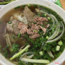 Phở Đệ Nhất Võ Tuấn - Phạm Văn Hai
