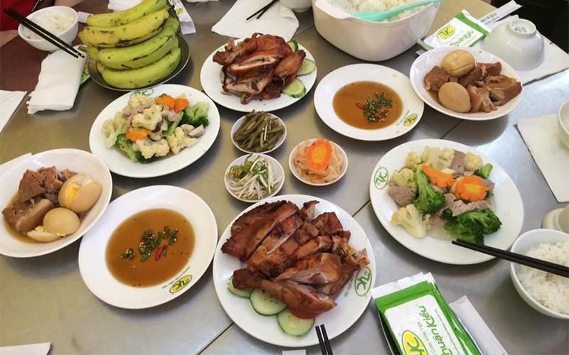 Cơm Tấm Thuận Kiều - Đinh Tiên Hoàng