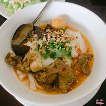 Mì Quảng Mỹ Sơn - Đinh Tiên Hoàng