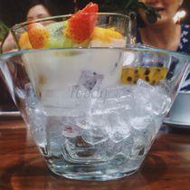 Terrace Cafe - Saigon Centre