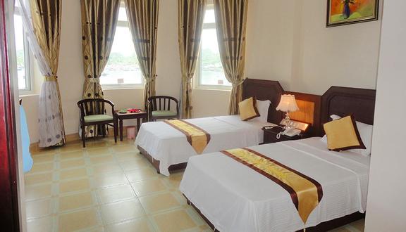 Anh Vũ Hotel & Restaurant