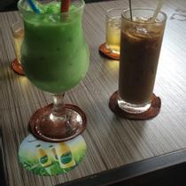 Sen Cafe - Tăng Bạt Hổ