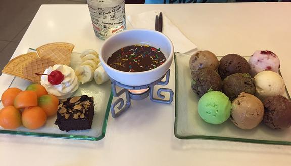 Kem Swensen's - Nguyễn Thái Học