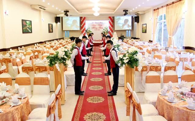 Đại Dương - Trung tâm tiệc cưới