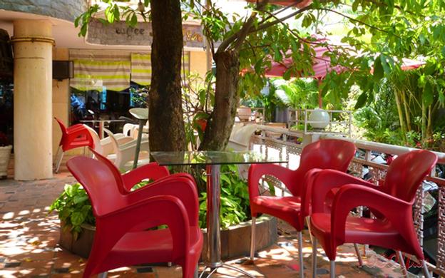 127 Ung Văn Khiêm, P. 25 Quận Bình Thạnh TP. HCM