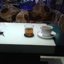 Yeah! Cafe Karaoke
