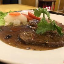 Bready Beefsteak Bánh Mì Tươi - Bà Huyện Thanh Quan