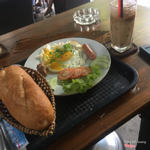 Xích Lô Cafe