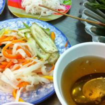 Hoàng Minh - Bánh Canh Trảng Bàng
