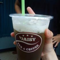 Daisy Tea Trà sữa