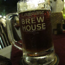 Louisiane Brewhouse - Trần Phú