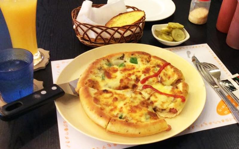 Pizza Inn - Nguyễn Trãi