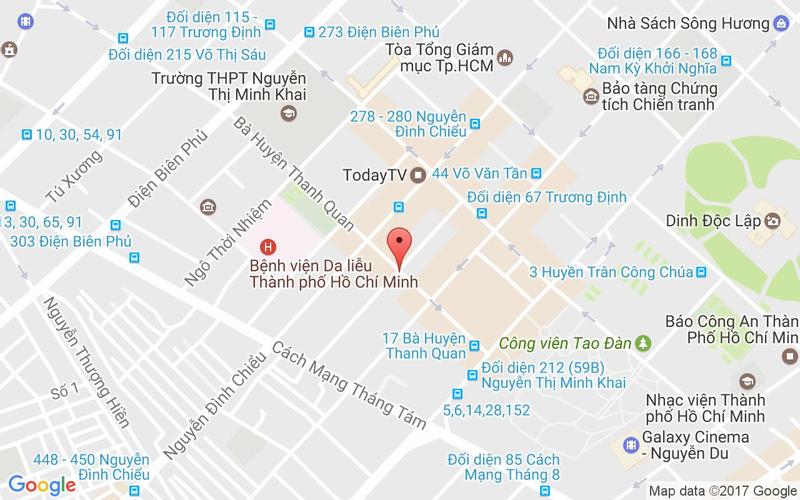 Bản đồ - Làng Nướng Nam Bộ - Nguyễn Thị Diệu