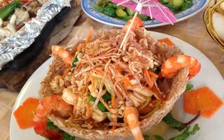 Làng Nướng Nam Bộ - Nguyễn Thị Diệu