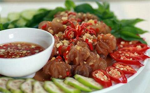 Lộc Ấn - Nguyễn Thị Diệu
