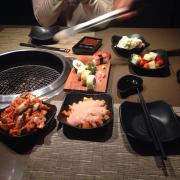 Các món ăn
