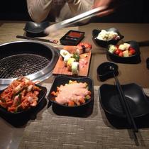 Sumo BBQ - Nguyễn Đình Chiểu - Buffet Nướng & Lẩu