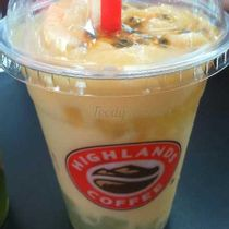 Highlands Coffee - Diamond Plaza