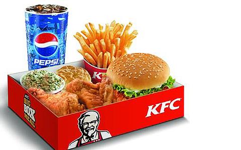 KFC - Bạch Đằng