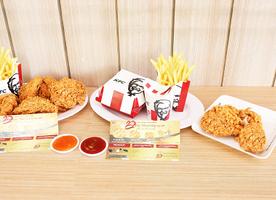 KFC - Lotte Mart Nam Sài Gòn