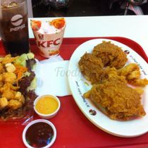 KFC - Bến Xóm Củi