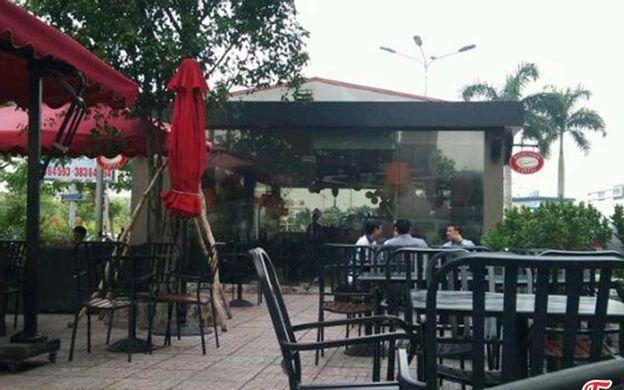 Parkson CT Plaza, 60A Trường Sơn, P. 2 Quận Tân Bình TP. HCM